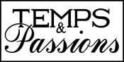 Temps&Passions Mobile Logo